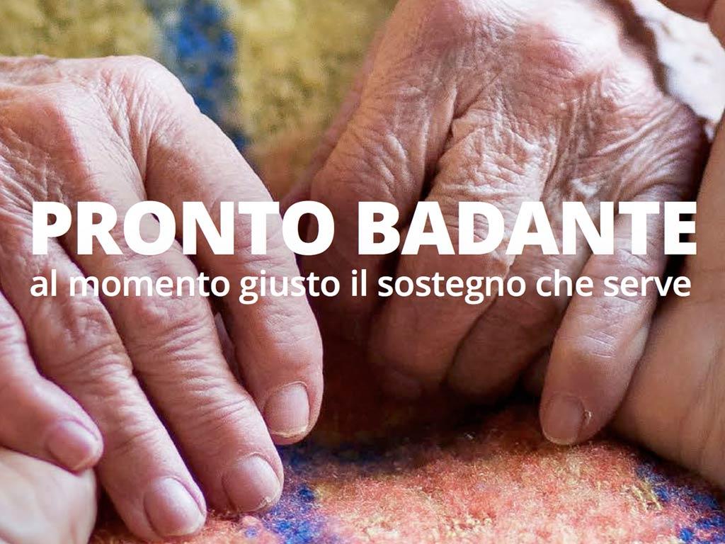 Pronto Badante - Fratellanza Popolare Peretola Firenze