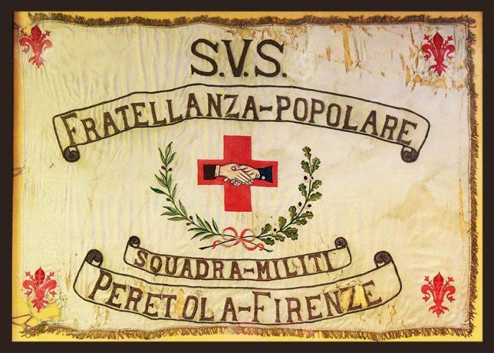 Le origini Fratellanza Peretola Firenze