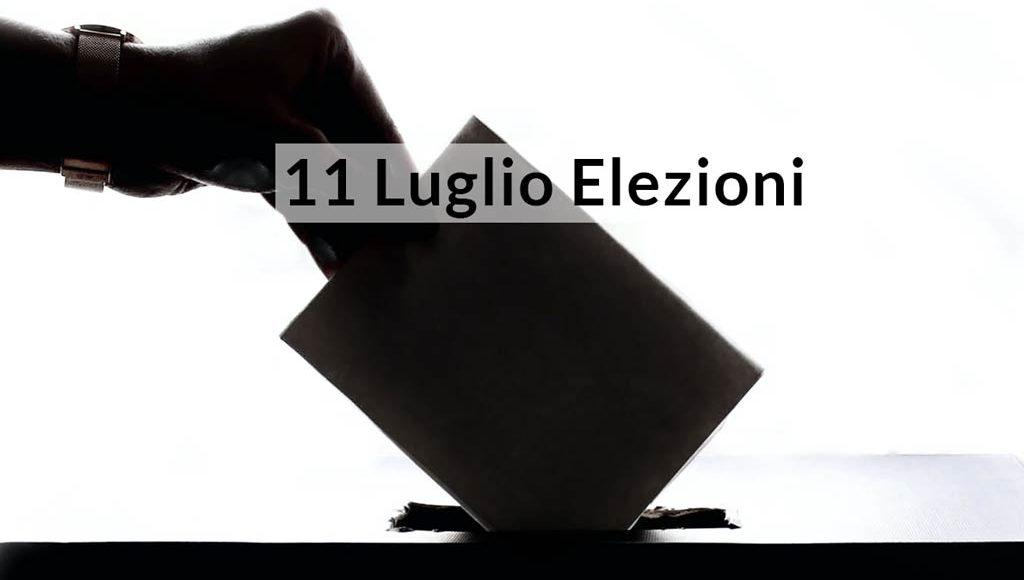 Elezioni 11 luglio Fratellanza Peretola Firenze