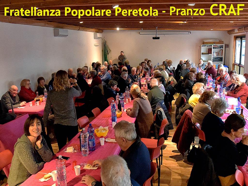Centro Riattivazione Anziani Fratellanza Peretola Firenze