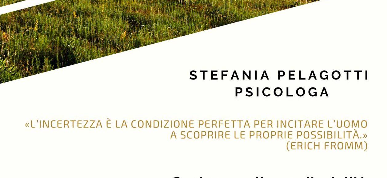 Studi Medici - Dott. ssa Pelagotti Psicologa - Fratellanza Popolare Peretola Firenze